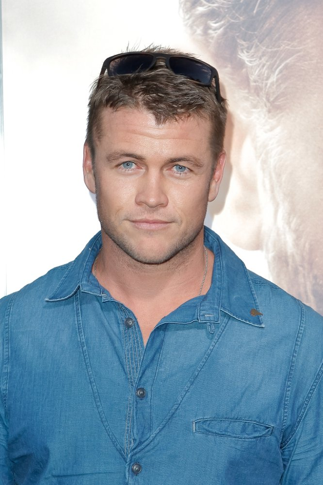 Luke Hemsworth | Westworld Wiki | FANDOM powered by Wikia