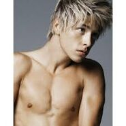 Mitch hewer potential jem