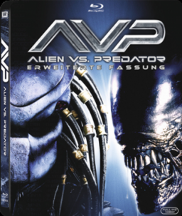 AVP Exclusive Edition