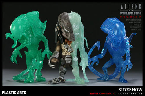 Sideshow Collectibles Figures