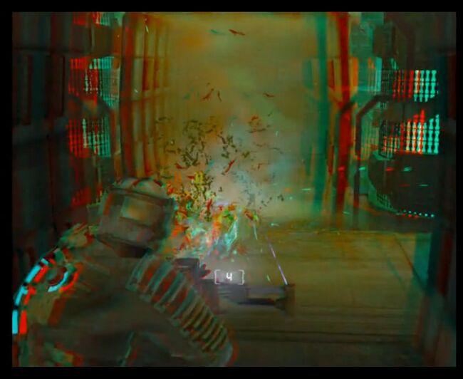 Dead Space in 3D (RedCyan) (12)