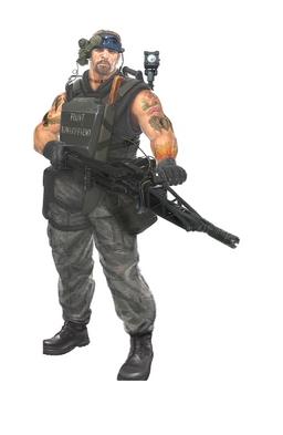 Sgt. O Neal