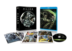 Alien 35th Anniversary limited edition