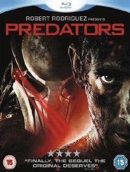 Predators-Blu-ray