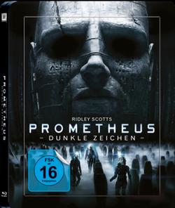 Prometheus Exclusive Edition