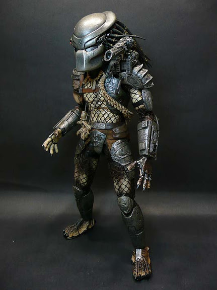 Predator Movie Series 1
