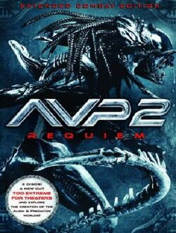 AvP2 Requiem Extended Combat Edition