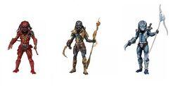 Predator Movie Series 10