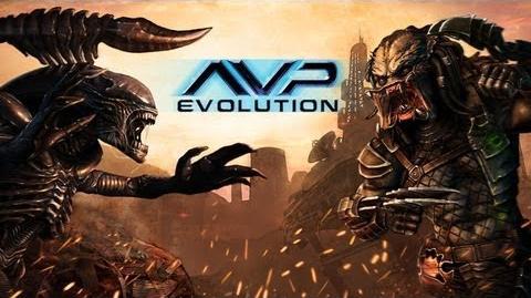 AVP Evolution - Universal - HD Gameplay Trailer