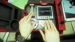 Alien Isolation recorder