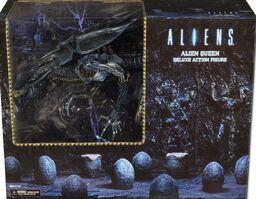 Alien Queen (NECA)