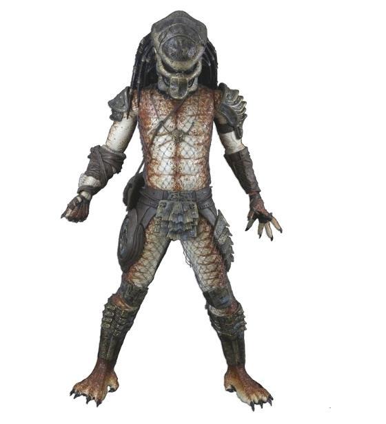Stalker (Lost Tribe)