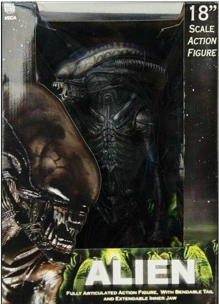 Alien 18 NECA