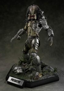 Predator (Cinemaquette)