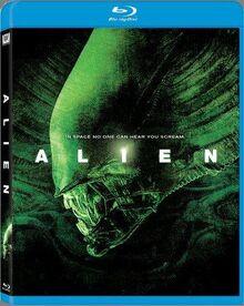 Alien-Blu-ray