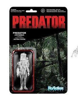 ReAction Predator