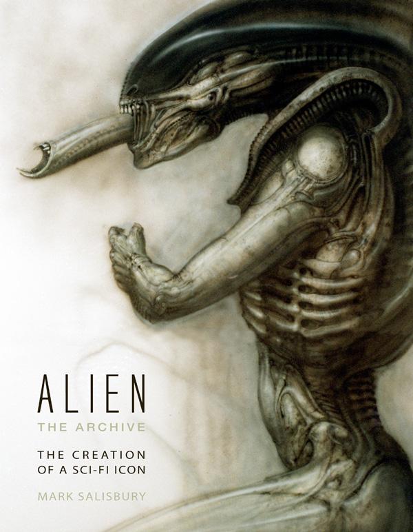 Alien the archive