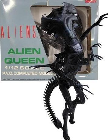 Alien Queen Tsukuda