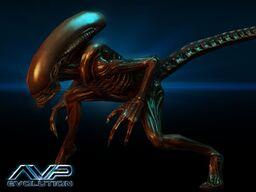 Alienrunner