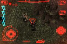 Tracker Predator (i-pad)