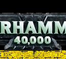 Warhammer 40,000: Legiones Astartes