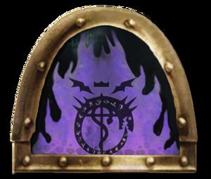 Wyverns Eternal Legion SP