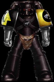 Iron Talons Legionary2