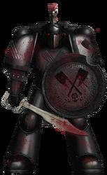 Imp Reaver Legionary 2