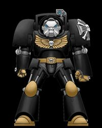 Grave Bearer - Terminator