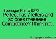 Teenage Post94