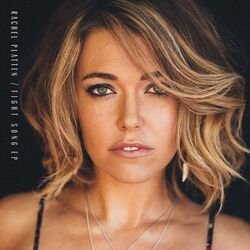 Rachel Platten Fight Song EP