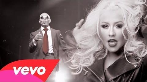 Pitbull - Feel This Moment ft