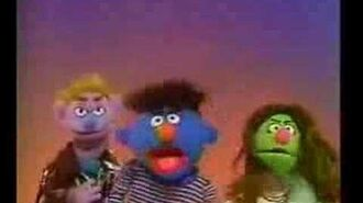Sesame Street - Big Kids Cry