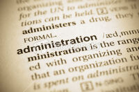 Stock-photo-13483211-administration-word
