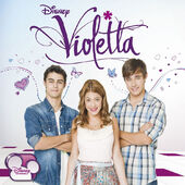 BSO Violetta--Frontal