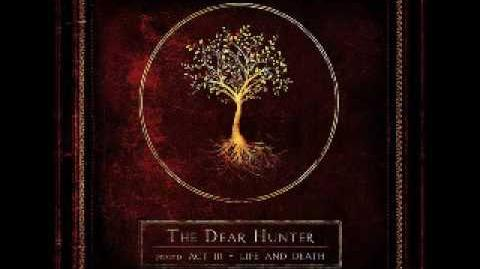 Go Get Your Gun by The Dear Hunter
