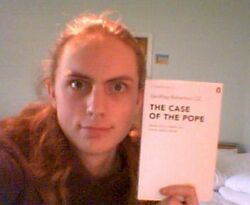 10 09 26 The Case of the Pope