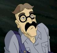 Neville Poppenbacher
