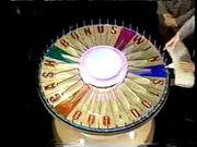 2001 Bonus Wheel