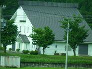 Keiichi-house