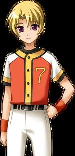 SatoshiKizunaBaseball