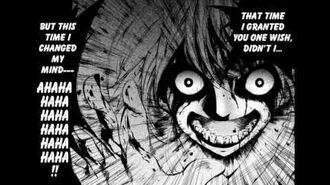 Keiichi's death higurashi manga