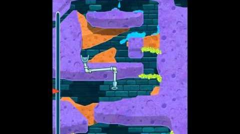 Where's My Water? 2 Level 25 Thingamabob (Duck Rush) Walkthrough