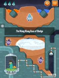The Many Many Uses of Sludge