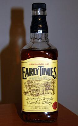 Early-times