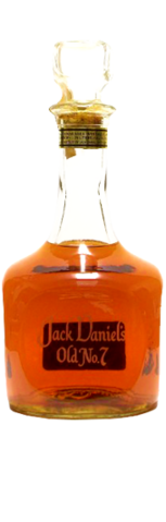 File:Old No. 7, Tribute to Tennessee (1982) Bottle.png