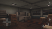 Gym Storage Room (Remake)