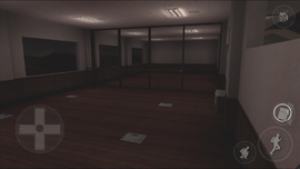 Dance Studio (Remake)