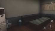 Faculty Lounge (Main Building - Remake)