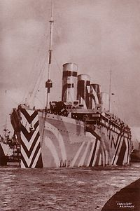 File:200px-RMS Olympic in WWI dazzle paint.jpg